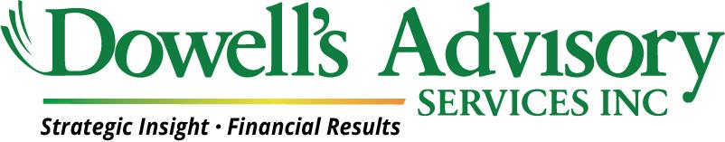 Dowell's Advisory Services Inc logo