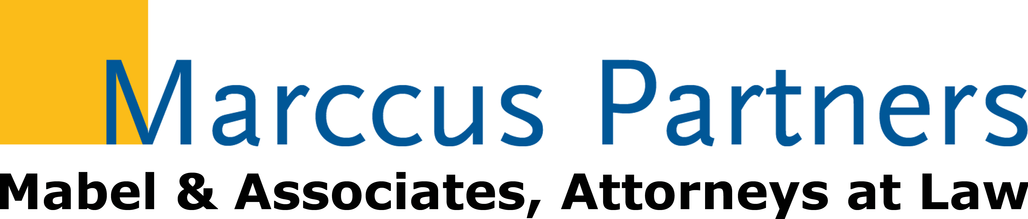 Marccus Partners Mabel & Associates, Attorneys at Law
