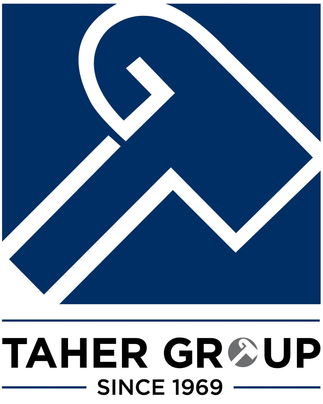 Taher Group Law Firm logo