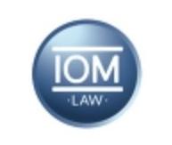 IOM Law logo
