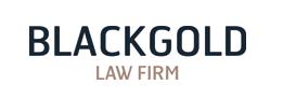 Blackgold Law Firm logo