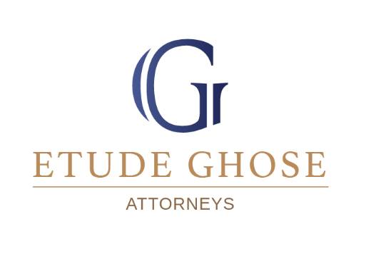 Etude Ghose logo