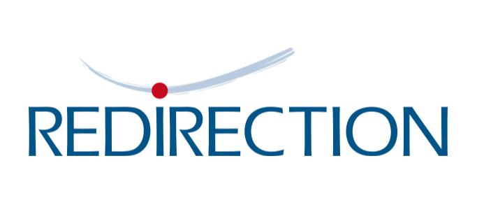 Redirection logo
