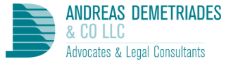 Andreas Demetriades & Co LLC logo