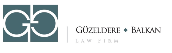 Guzeldere & Balkan Law Firm logo