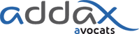 ADDAX Avocats logo