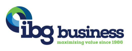 IBG/Fox & Fin logo