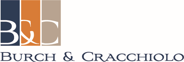 Burch & Cracchiolo logo
