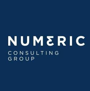 NUMERIC logo