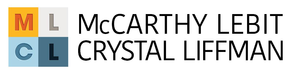 McCarthy, Lebit, Crystal & Liffman Co., LPA logo