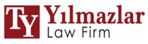 Yılmazlar Law Firm logo