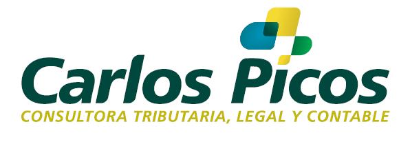 Carlos Picos Consultora logo