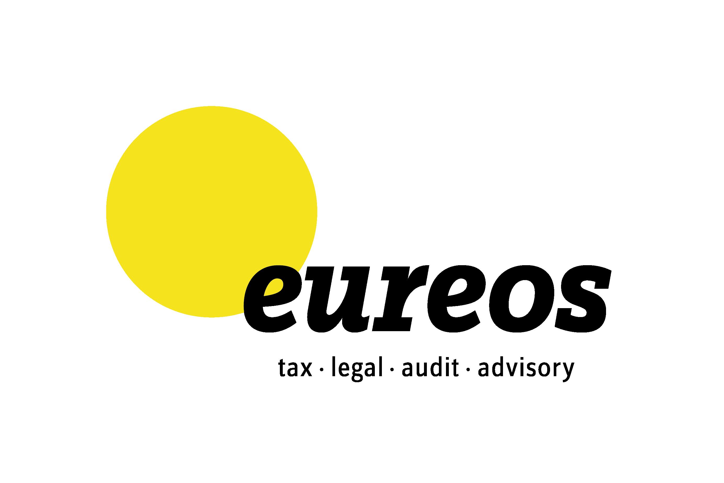 eureos gmbh steuerberatungsgesellschaft rechtsanwaltsgesellschaft logo