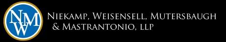 Niekamp, Weisensell, Mutersbaugh & Mastrantonio, LLP