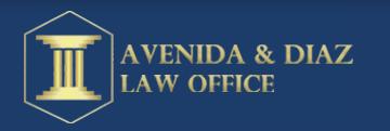 Avenida & Diaz Law Office logo
