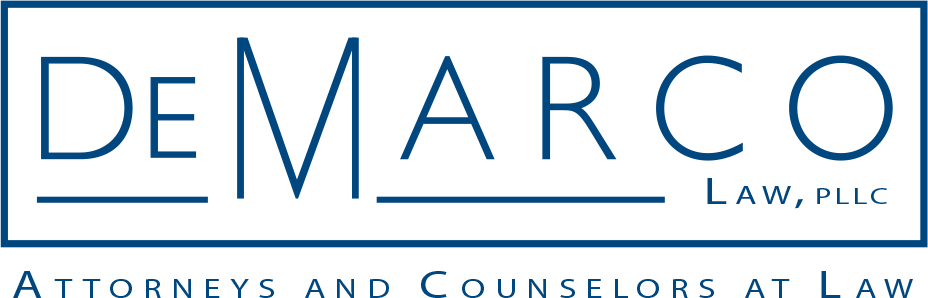 DeMarco Law, PLLC logo