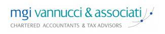 MGIVannucci &Associati logo