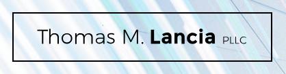 THOMAS M. LANCIA PLLC logo