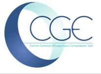 CGE - Centre Général d'Expertises Comptables Sàrl logo