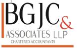 BGJC Consulting Pvt Ltd logo