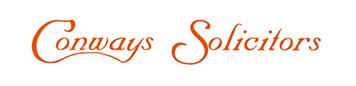Conways Solicitors logo