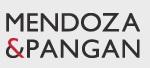 Mendoza & Pangan logo