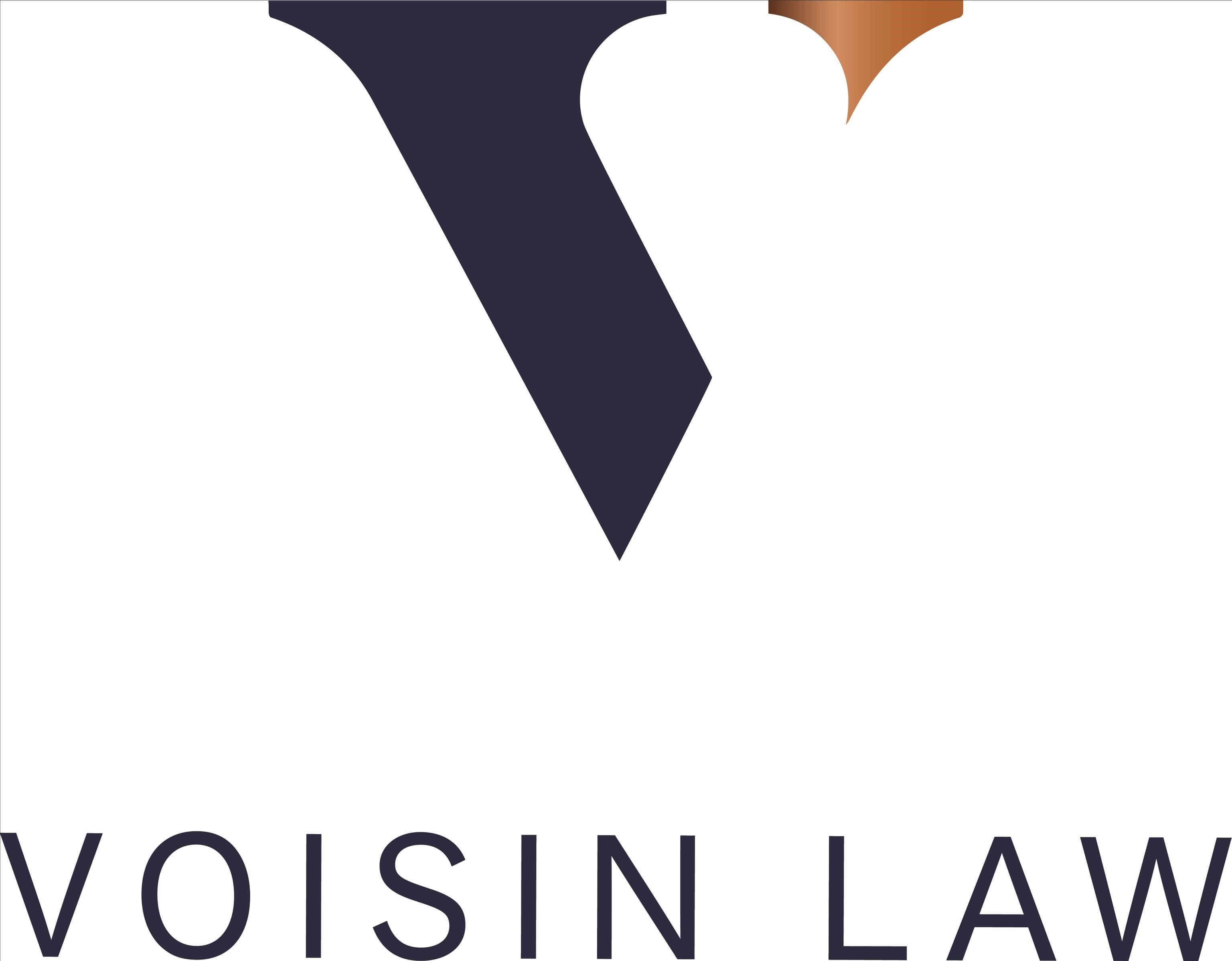 Voisin Law logo