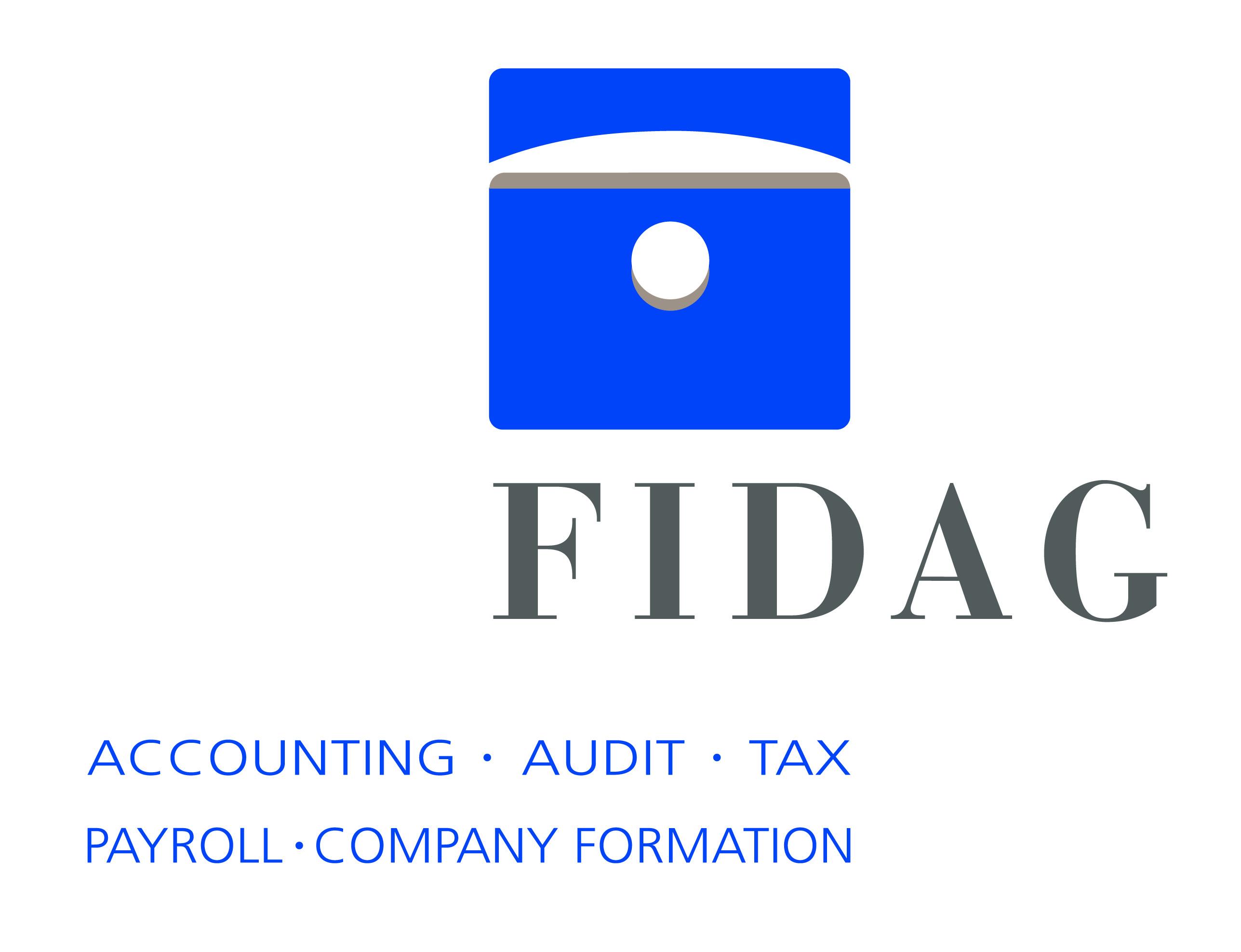 FIDAG logo