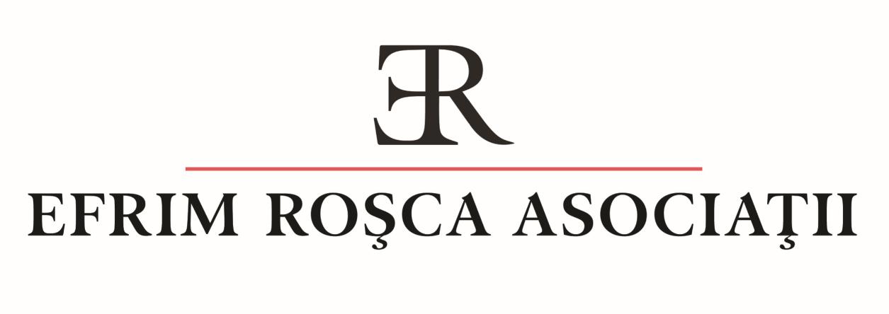 Efrim Roșca & Asociații logo