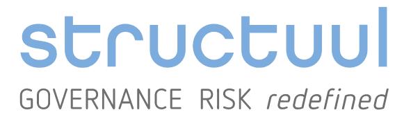 Structuul AG logo