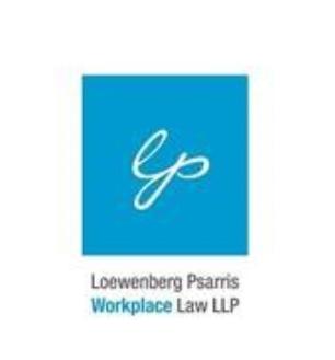 Loewenberg Psarris Workplace Law LLP logo