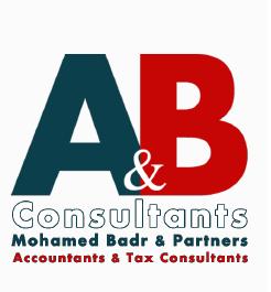A&B Consultants: Mohamed Badr & Partners logo