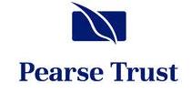 Pearse Trust logo