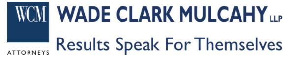 Wade Clark Mulcahy logo