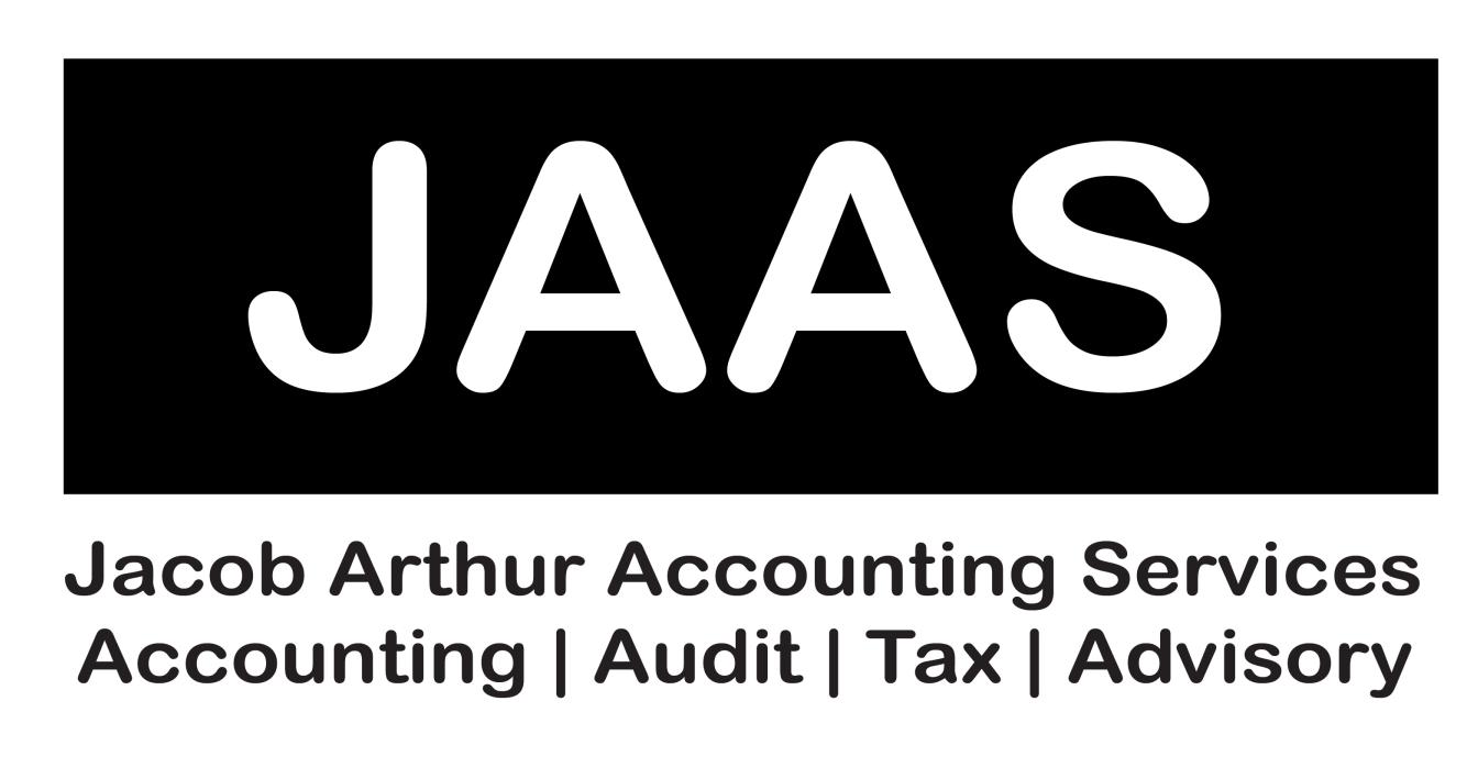 Jacob Arthur Accounting Services logo