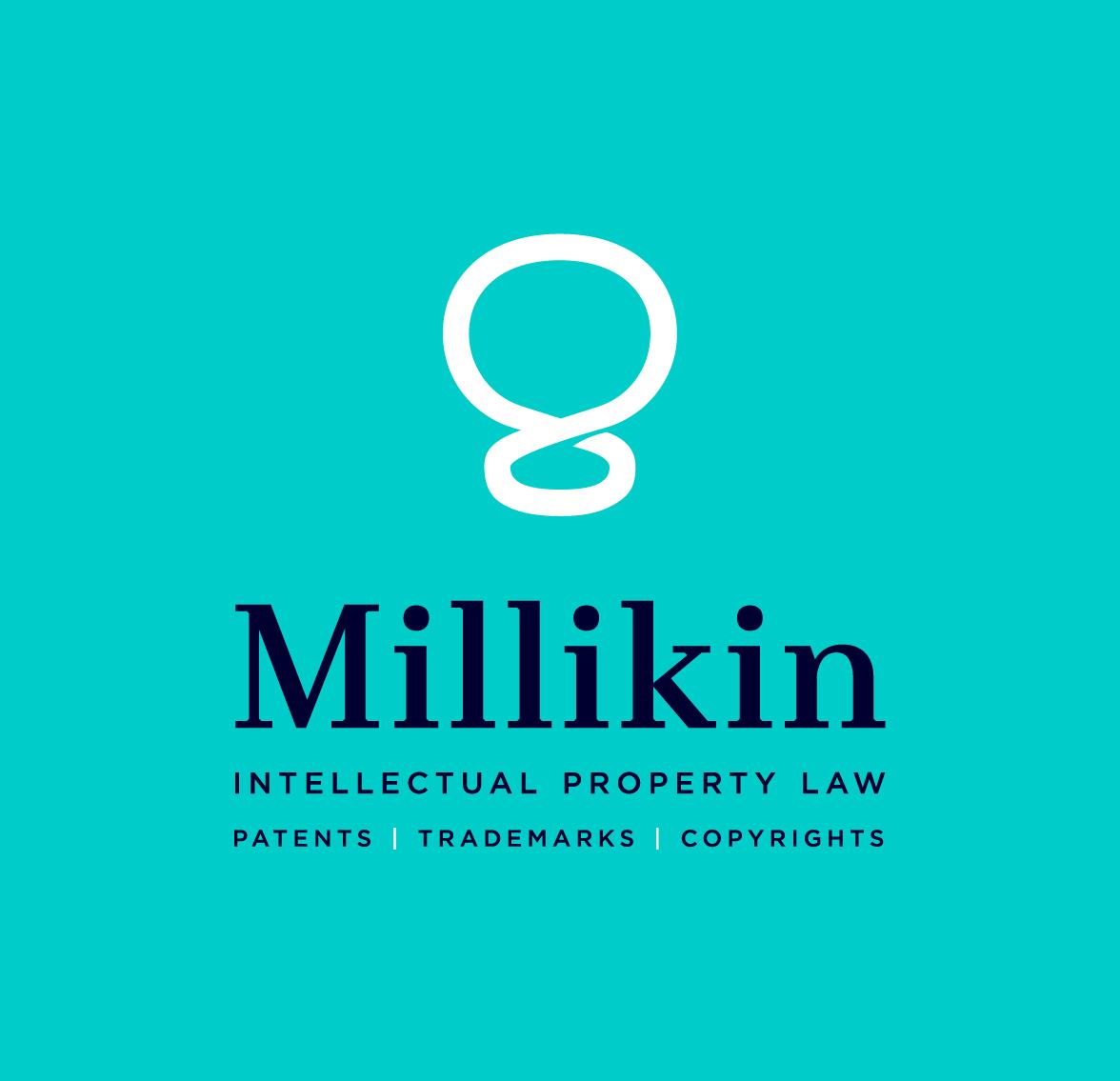 Millikin Intellectual Property Law PLLC. logo