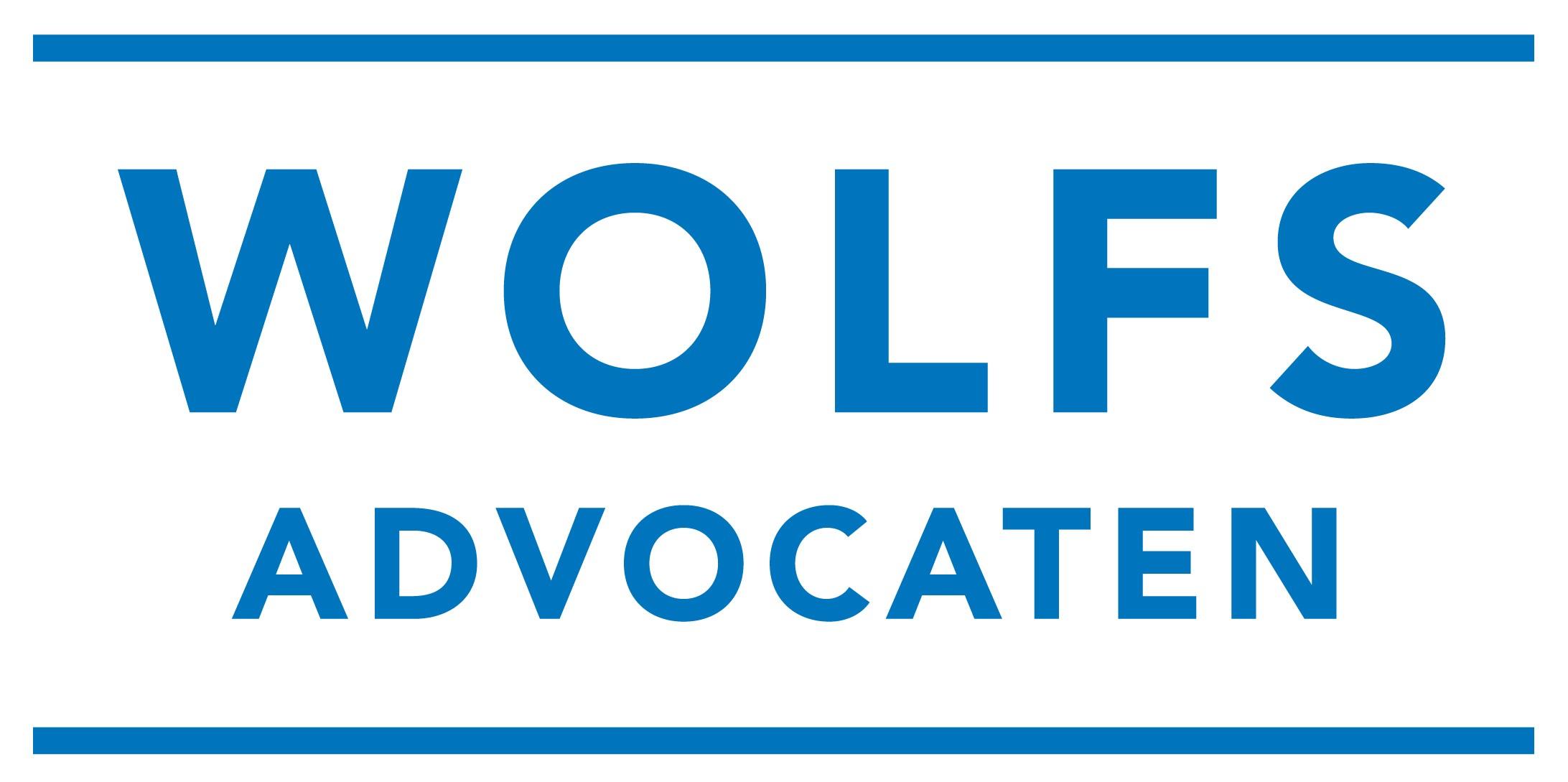 Wolfs Advocaten logo