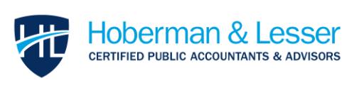 Hoberman & Lesser CPAs, LLP logo