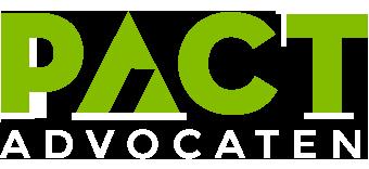 Pact Advocaten logo