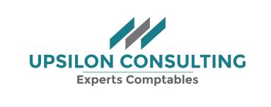 Upsilon Consulting logo