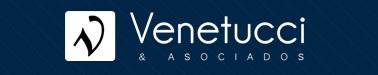 Venetucci & Asociados logo