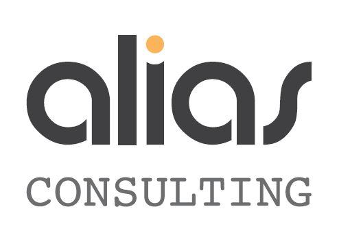 Alias Consulting logo