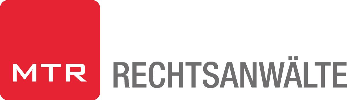 MTR Rechtsanwälte logo