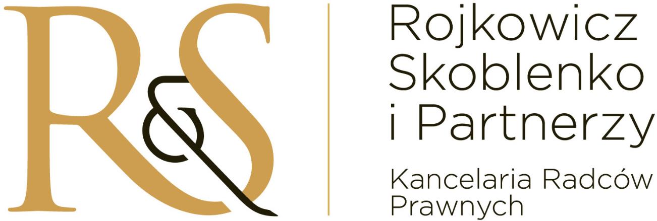 Rojkowicz Skoblenko i Partnerzy logo
