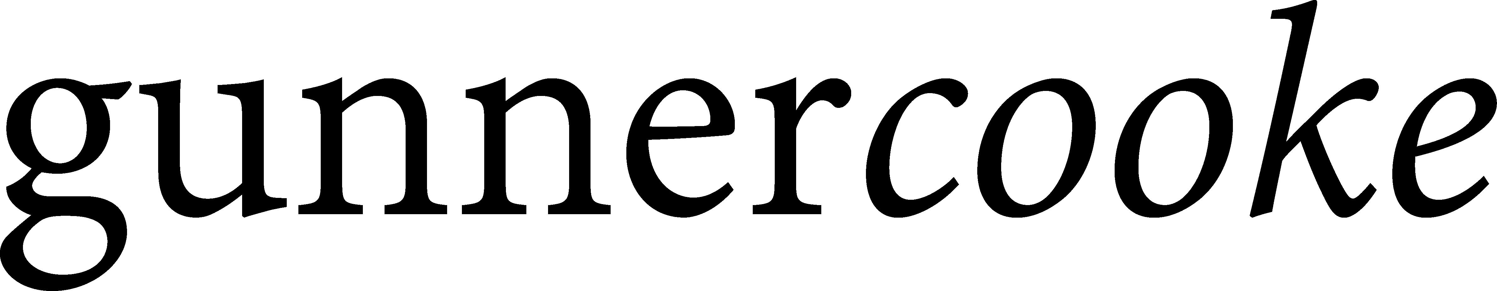 gunnercooke llp logo