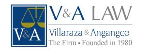 Villaraza & Angangco Law logo