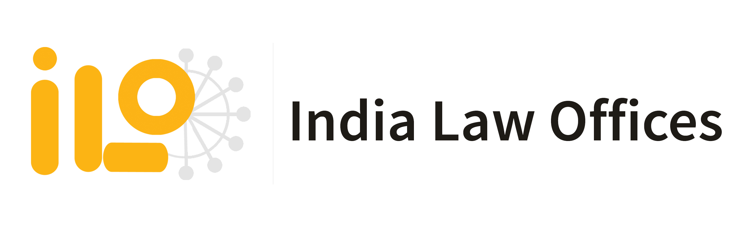 India Law Offices LLP logo
