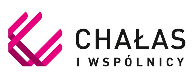 Chałas i Wspólnicy logo