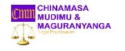 Chinmasa, Mudimu & Maguranyanga logo