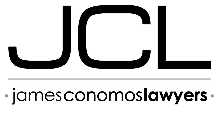 James Conomos Lawyers logo